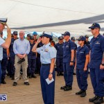 US Coast Guard Eagle Tall Ship  Bermuda, June 29 2013-21