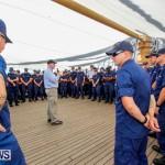 US Coast Guard Eagle Tall Ship  Bermuda, June 29 2013-25