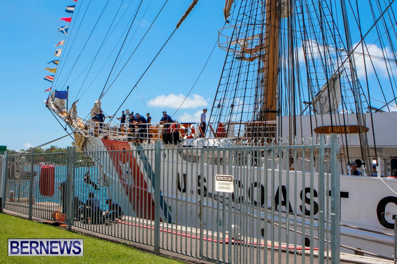 US-Coast-Guard-Eagle-Tall-Ship-Bermuda-June-29-2013-3