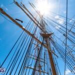 US Coast Guard Eagle Tall Ship  Bermuda, June 29 2013-31
