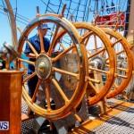 US Coast Guard Eagle Tall Ship  Bermuda, June 29 2013-32