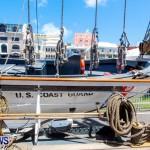 US Coast Guard Eagle Tall Ship  Bermuda, June 29 2013-33