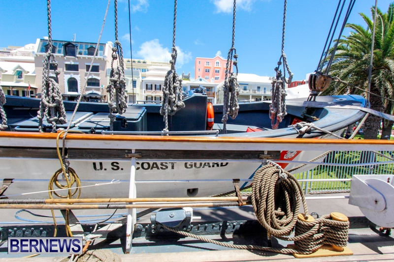 US-Coast-Guard-Eagle-Tall-Ship-Bermuda-June-29-2013-33