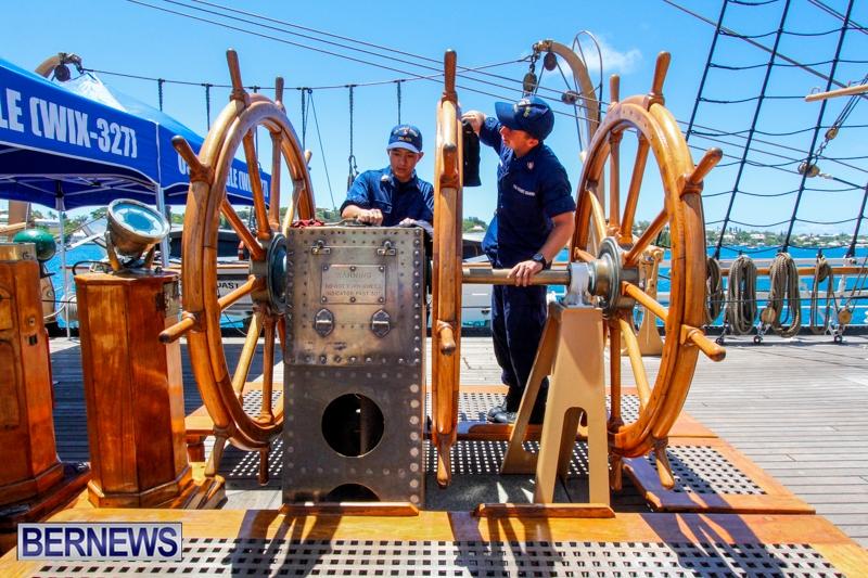 US-Coast-Guard-Eagle-Tall-Ship-Bermuda-June-29-2013-34