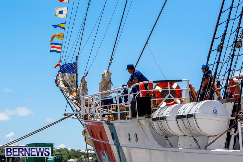 US-Coast-Guard-Eagle-Tall-Ship-Bermuda-June-29-2013-4