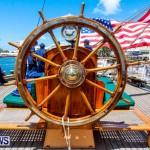 US Coast Guard Eagle Tall Ship  Bermuda, June 29 2013-42