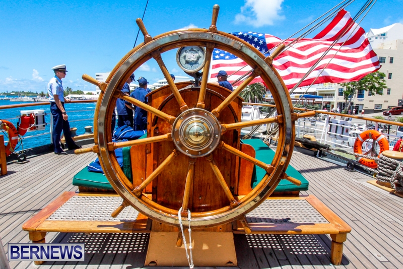 US-Coast-Guard-Eagle-Tall-Ship-Bermuda-June-29-2013-42