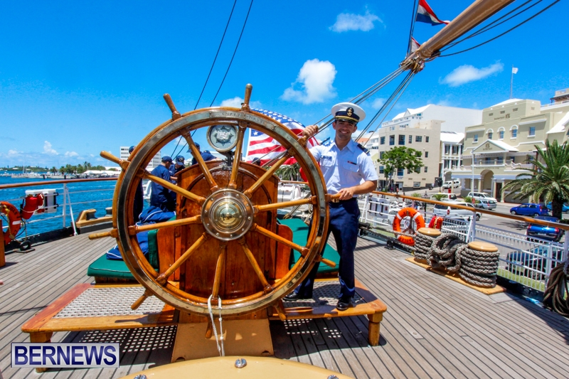 US-Coast-Guard-Eagle-Tall-Ship-Bermuda-June-29-2013-43