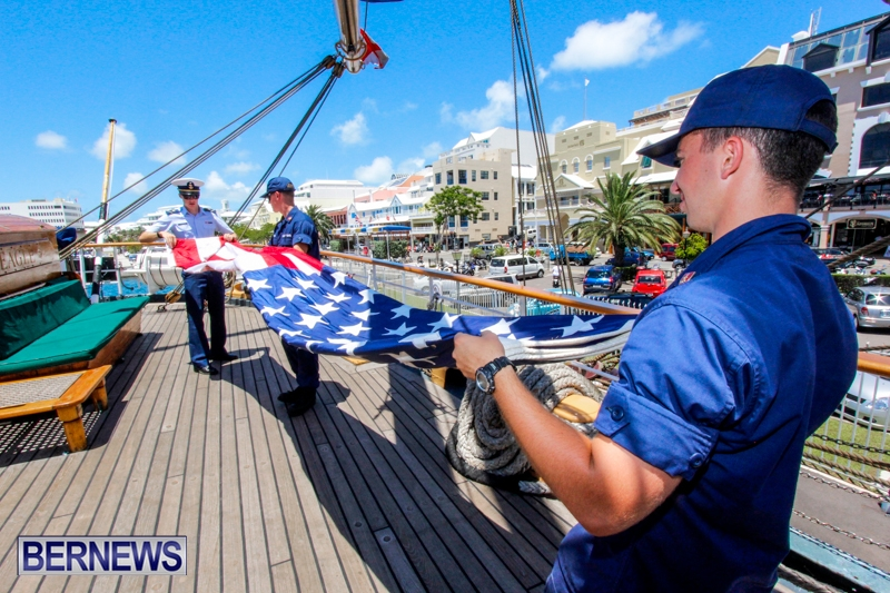 US-Coast-Guard-Eagle-Tall-Ship-Bermuda-June-29-2013-44