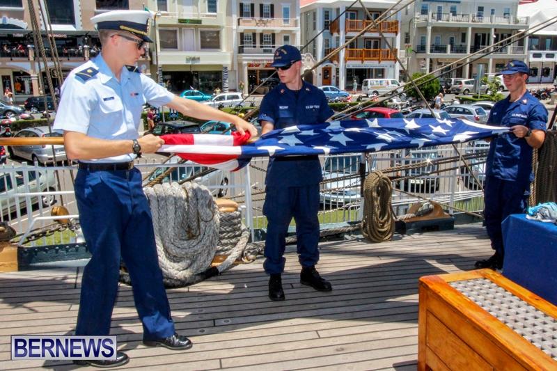 US-Coast-Guard-Eagle-Tall-Ship-Bermuda-June-29-2013-46