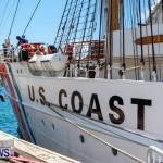 US Coast Guard Eagle Tall Ship  Bermuda, June 29 2013-5