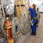 US Coast Guard Eagle Tall Ship  Bermuda, June 29 2013-56