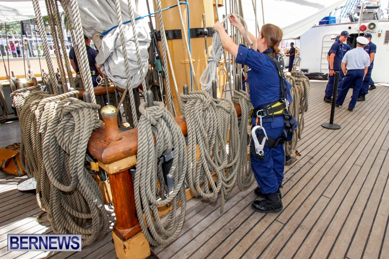 US-Coast-Guard-Eagle-Tall-Ship-Bermuda-June-29-2013-56