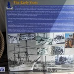 US Coast Guard Eagle Tall Ship  Bermuda, June 29 2013-57