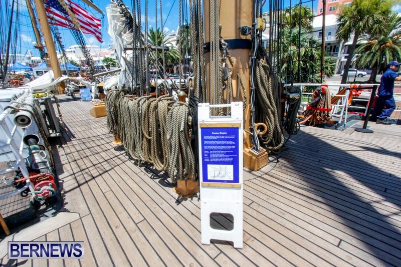 US-Coast-Guard-Eagle-Tall-Ship-Bermuda-June-29-2013-59