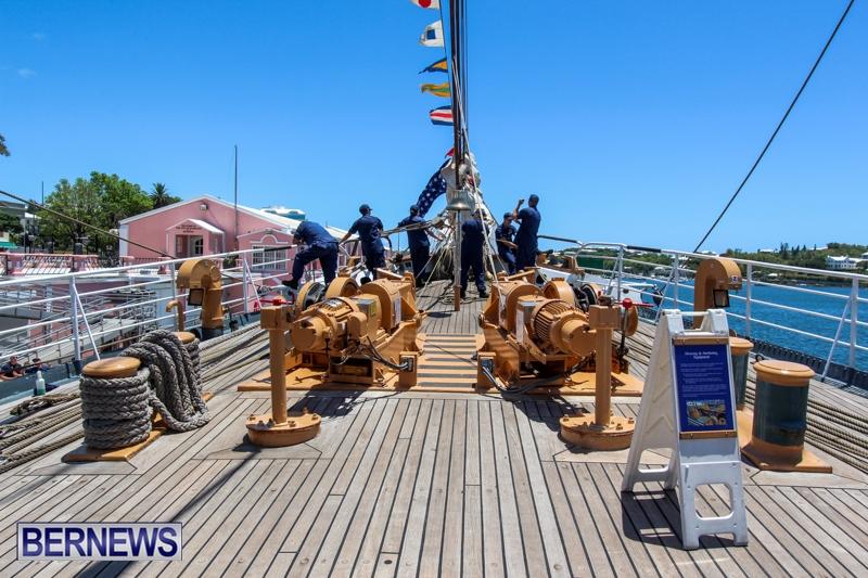 US-Coast-Guard-Eagle-Tall-Ship-Bermuda-June-29-2013-60