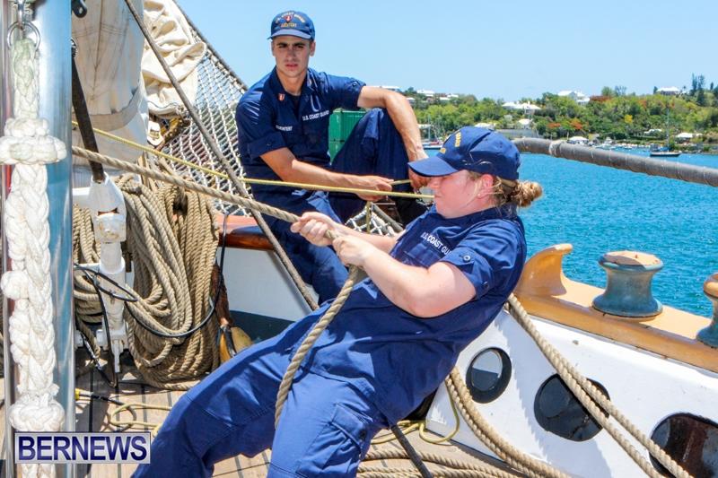 US-Coast-Guard-Eagle-Tall-Ship-Bermuda-June-29-2013-64