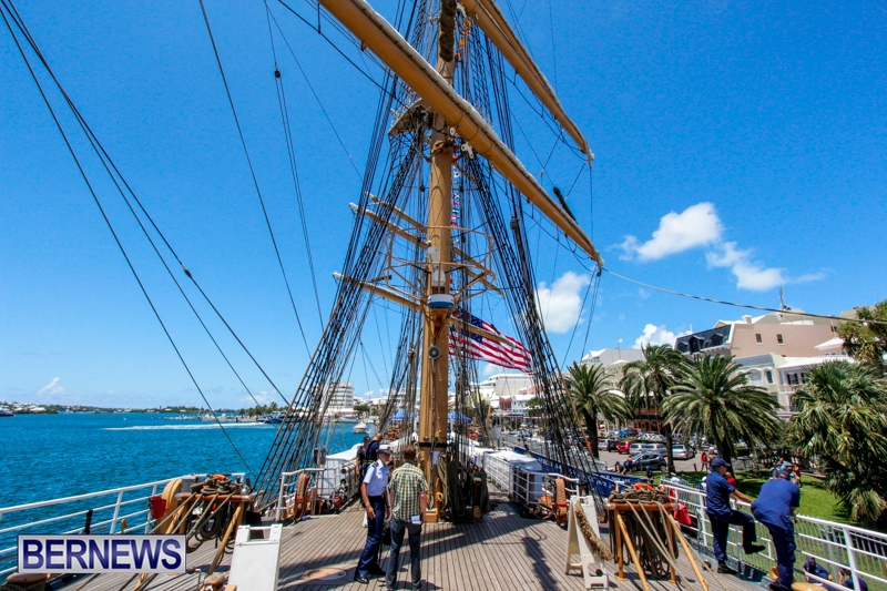 US-Coast-Guard-Eagle-Tall-Ship-Bermuda-June-29-2013-66