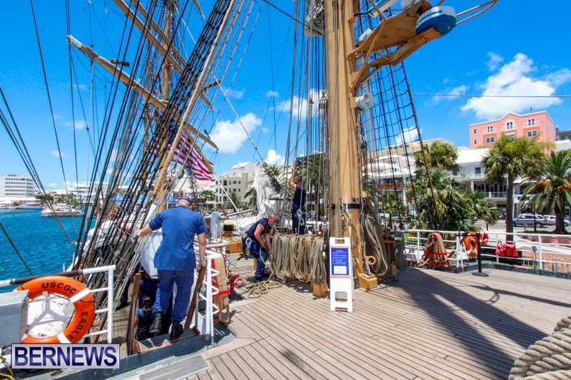 US-Coast-Guard-Eagle-Tall-Ship-Bermuda-June-29-2013-67