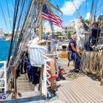 US Coast Guard Eagle Tall Ship  Bermuda, June 29 2013-68