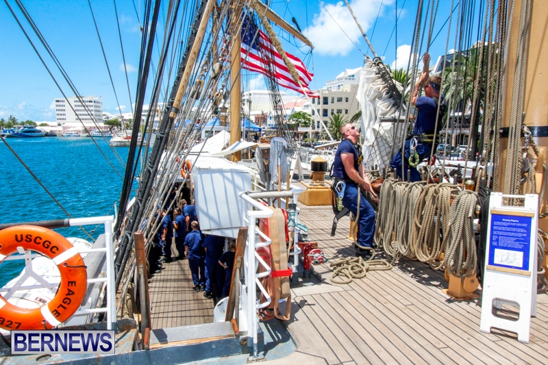 US-Coast-Guard-Eagle-Tall-Ship-Bermuda-June-29-2013-68