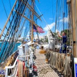 US Coast Guard Eagle Tall Ship  Bermuda, June 29 2013-69