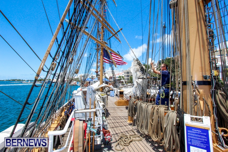 US-Coast-Guard-Eagle-Tall-Ship-Bermuda-June-29-2013-69