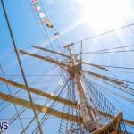 US Coast Guard Eagle Tall Ship  Bermuda, June 29 2013-72