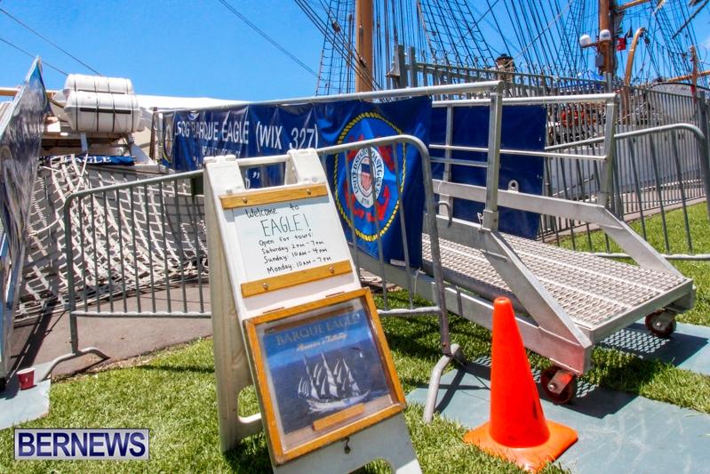 US-Coast-Guard-Eagle-Tall-Ship-Bermuda-June-29-2013-73