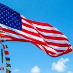 US Coast Guard Eagle Tall Ship  Bermuda, June 29 2013-75