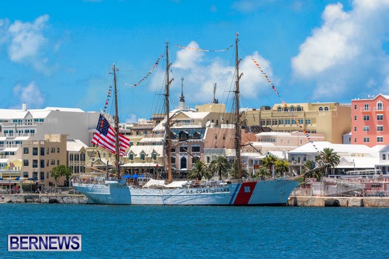 US-Coast-Guard-Eagle-Tall-Ship-Bermuda-June-29-2013-77