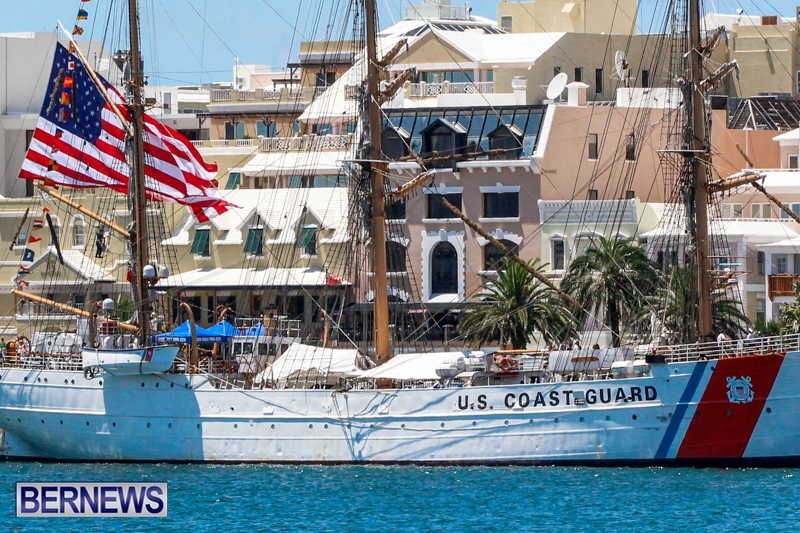 US-Coast-Guard-Eagle-Tall-Ship-Bermuda-June-29-2013-78