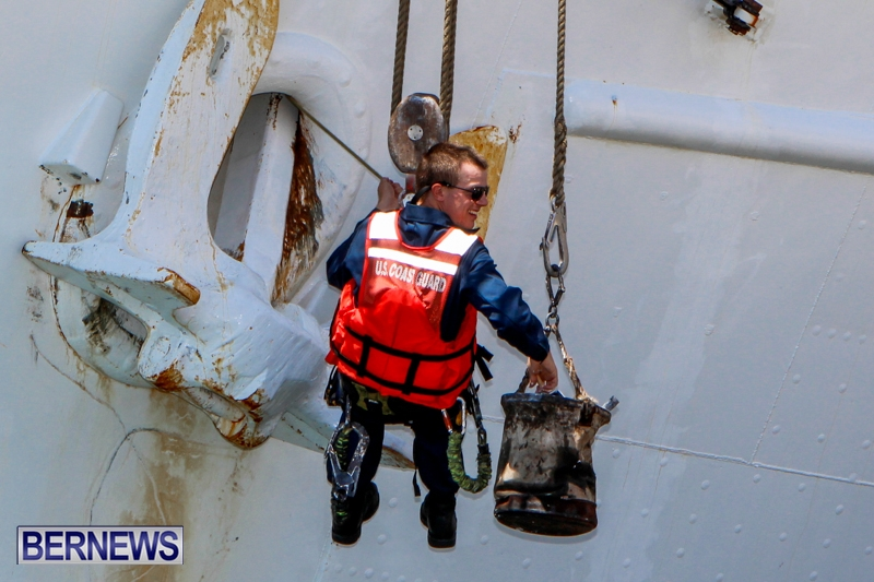 US-Coast-Guard-Eagle-Tall-Ship-Bermuda-June-29-2013-8