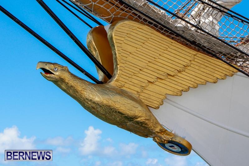US-Coast-Guard-Eagle-Tall-Ship-Bermuda-June-29-2013-9