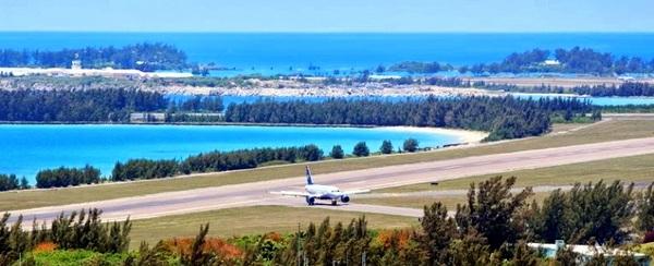 bermuda airport generic