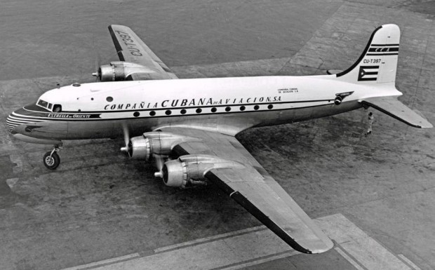 cuban air crash