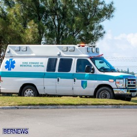 Ambulance Bermuda Generic