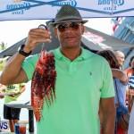Groundswell Lionfish Tournament Bermuda, July 20 2013-19