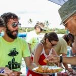 Groundswell Lionfish Tournament Bermuda, July 20 2013-21