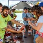 Groundswell Lionfish Tournament Bermuda, July 20 2013-22