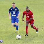 Mens Football NatWest Island Games, July 15 2013-17