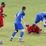 Mens Football NatWest Island Games, July 15 2013-28