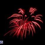 Norwegian Breakaway Fireworks In Dockyard Bermuda, July 4 2013-20