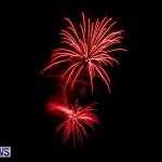 Norwegian Breakaway Fireworks In Dockyard Bermuda, July 4 2013-21