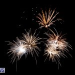 Norwegian Breakaway Fireworks In Dockyard Bermuda, July 4 2013-22