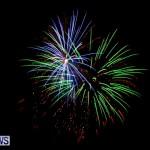 Norwegian Breakaway Fireworks In Dockyard Bermuda, July 4 2013-23