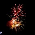 Norwegian Breakaway Fireworks In Dockyard Bermuda, July 4 2013-24