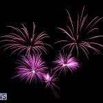Norwegian Breakaway Fireworks In Dockyard Bermuda, July 4 2013-25