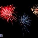 Norwegian Breakaway Fireworks In Dockyard Bermuda, July 4 2013-30