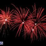 Norwegian Breakaway Fireworks In Dockyard Bermuda, July 4 2013-33